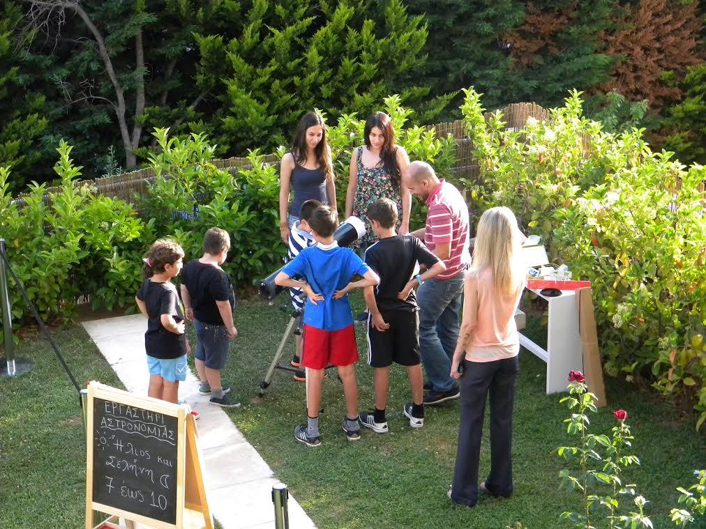 7bde816cb6b Καλοκαιρινές δραστηριότητες για παιδιά από το Planet Physics ...