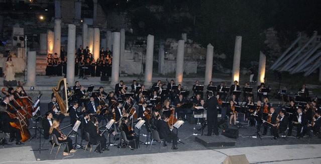 akropoli mousiki