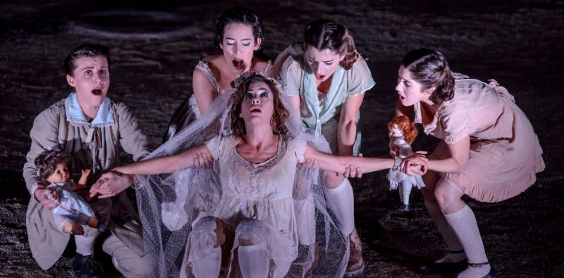 7d05c8defb80 Θετικές και αρνητικές σκέψεις για την παράσταση του Εθνικού Θεάτρου « Αντιγόνη» του Σοφοκλή σε σκηνοθεσία Στάθη Λιβαθινού