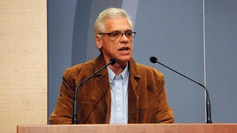 Ο νέος Πρόεδρος του Ελληνικού Φεστιβάλ Γιάννης Μηλιός