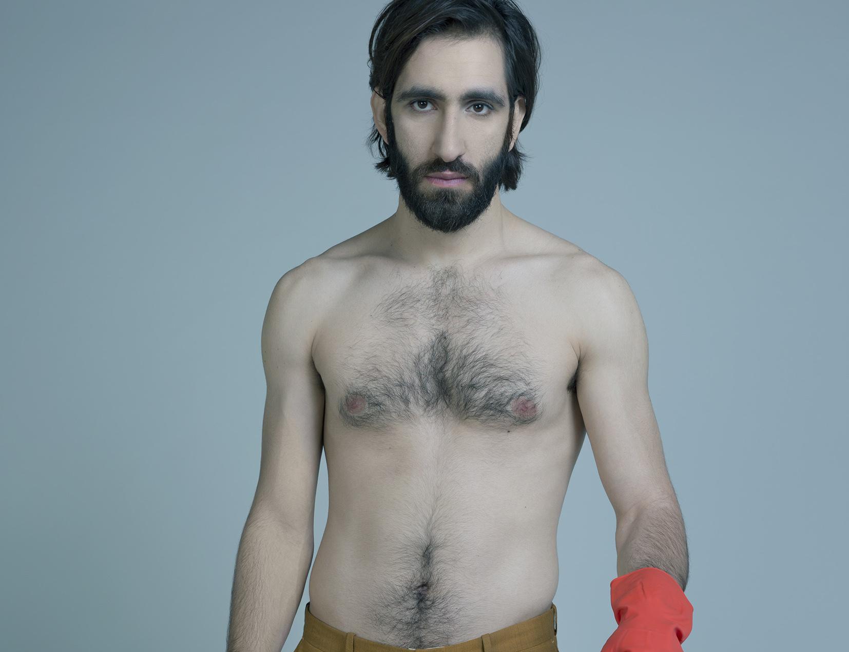 Don Juan Fragkoulis