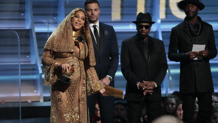 e9a2d5aea15e Grammys 2017  Τα highlights από το μεγαλύτερο μουσικό γεγονός της ...