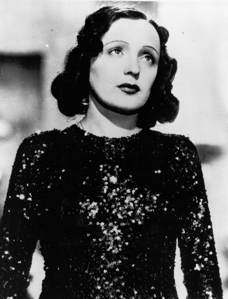 edith piaf undated 18dek