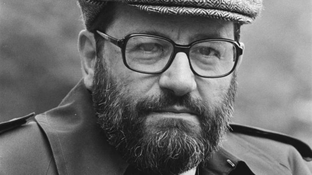Umberto Eco 1984