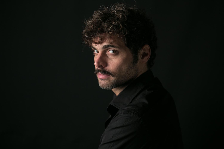 Actors direct Papageorgiou