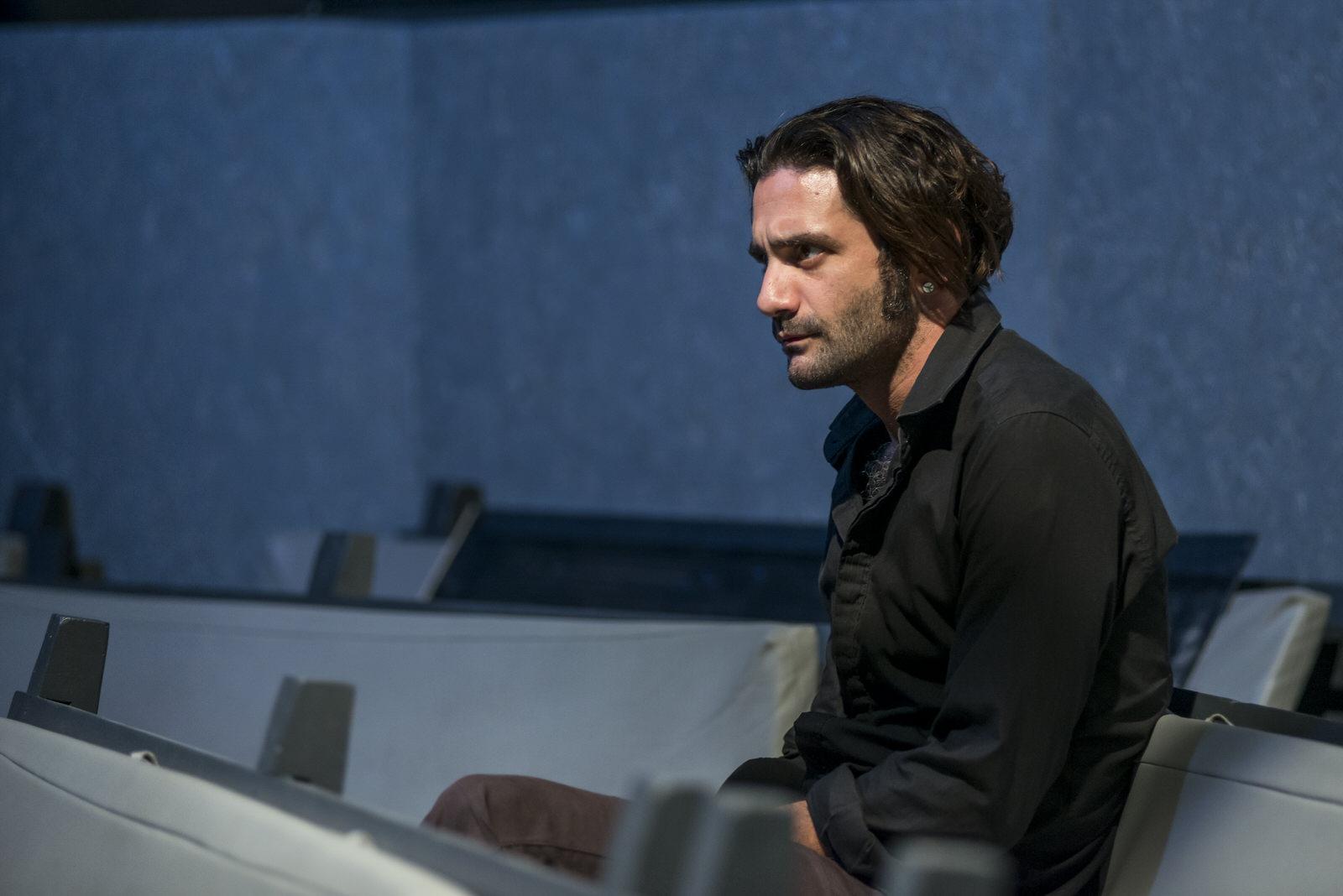 Actors direct Papaspiliopoulos