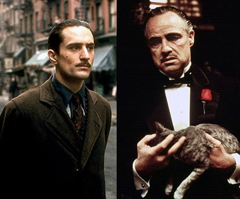 deniro brando godfather 450 0