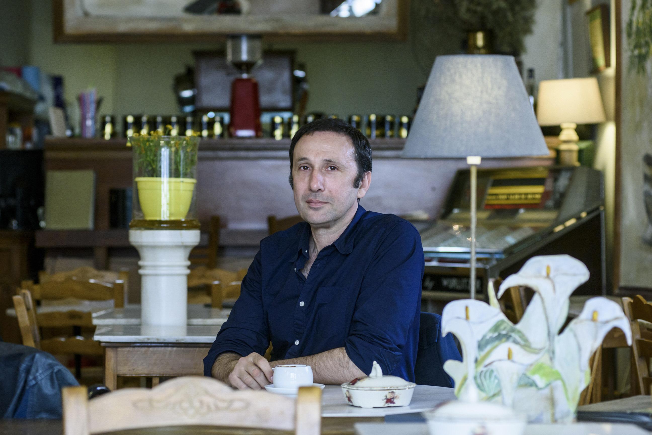 Haralampidis Renos cafe3