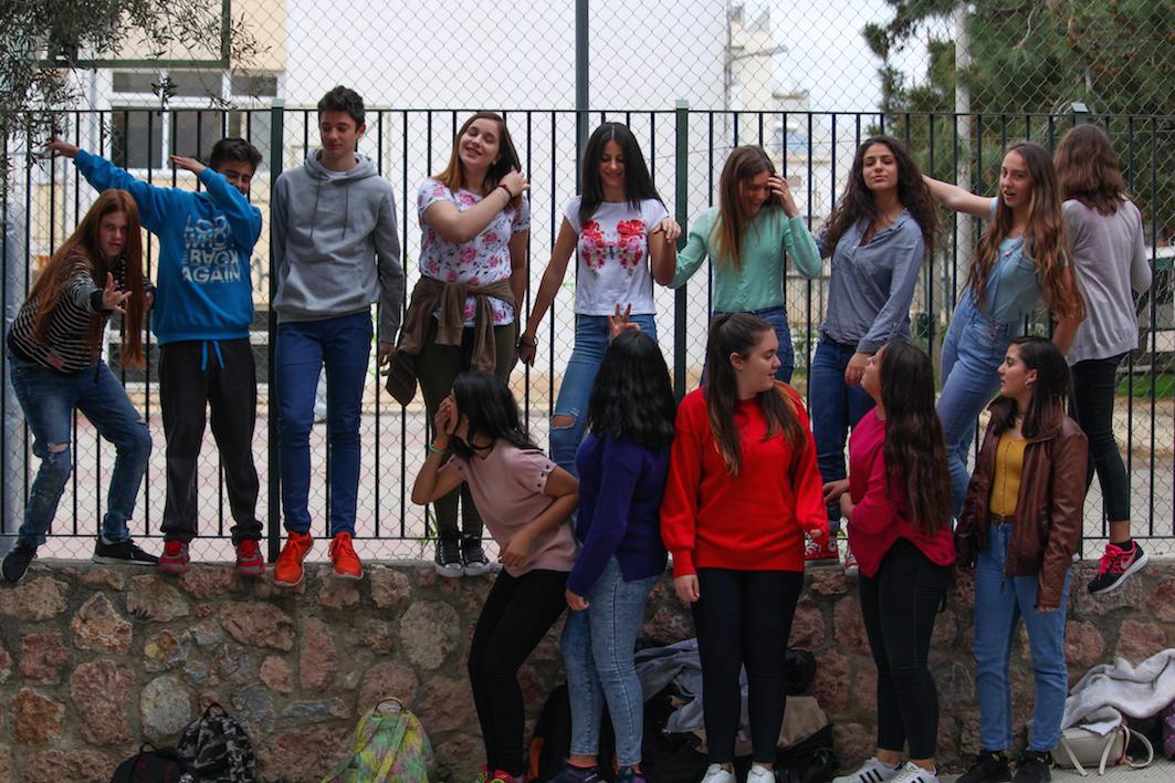 YouthFest Koridallos
