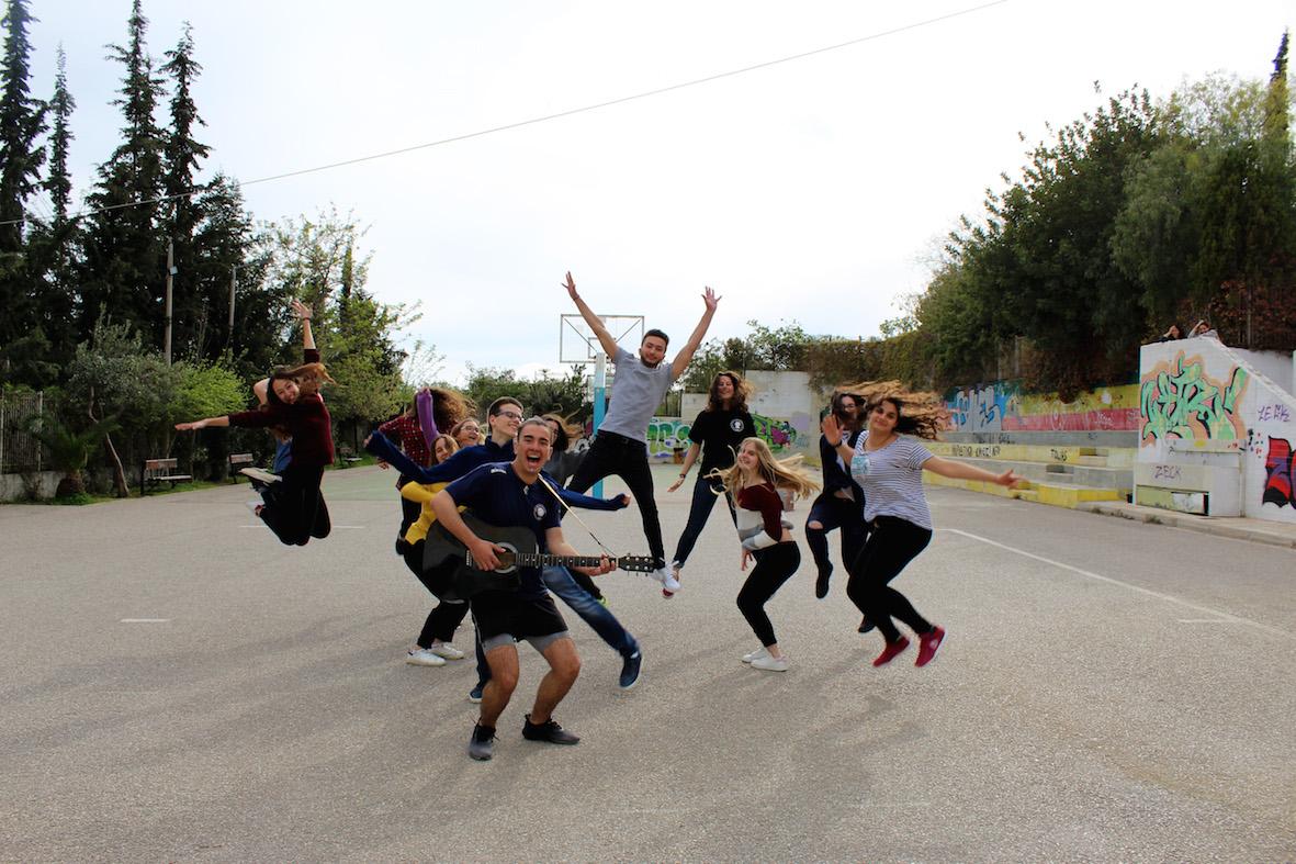 YouthFest Petroupolis