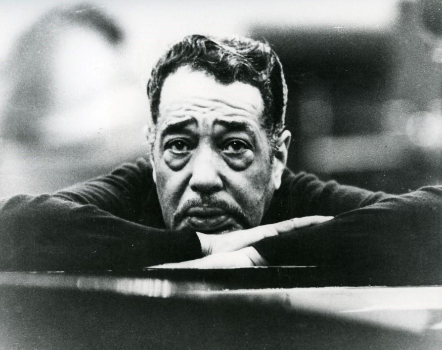 Duke Ellington Sacred Jazz