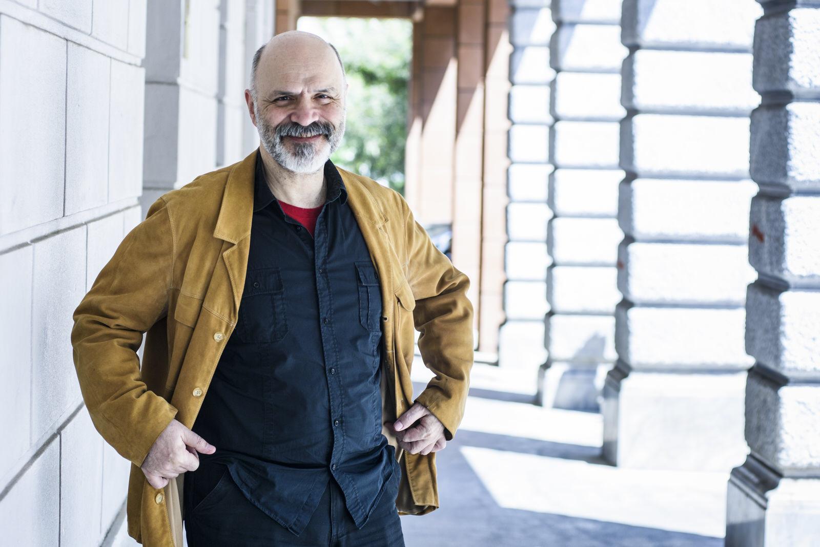 Xatzopoulos Nikos door