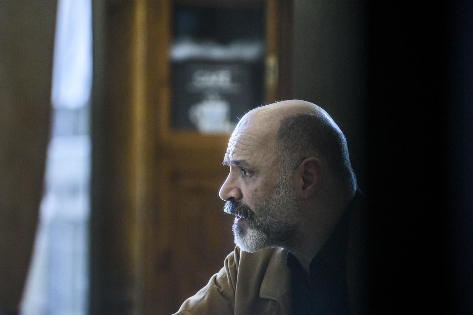 Xatzopoulos Nikos profile