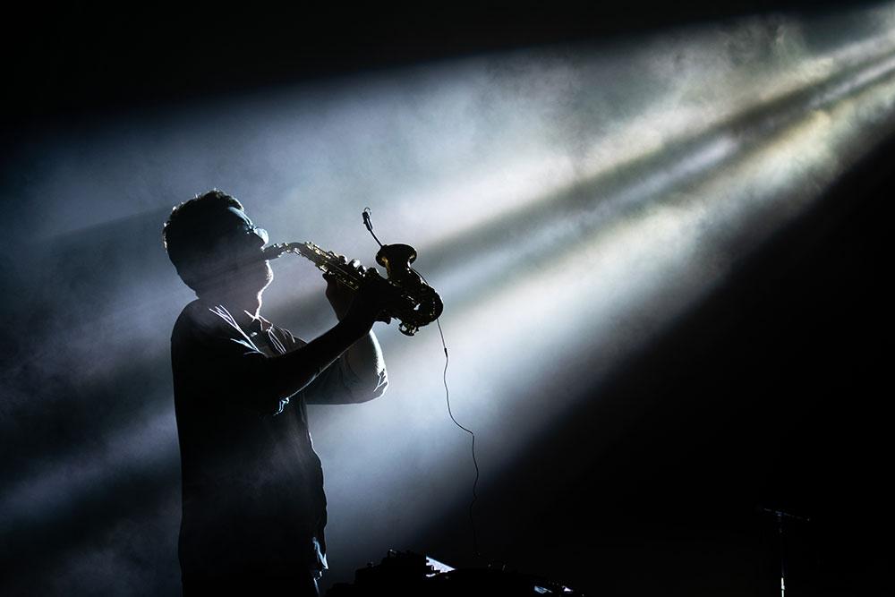 Image in Jazz