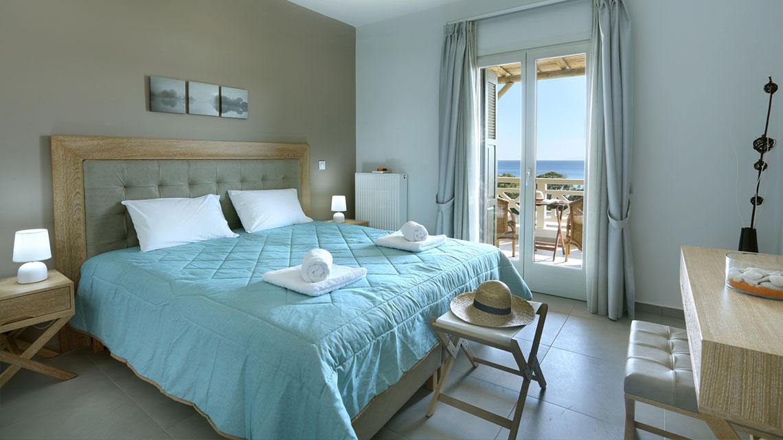aithra residencies rooms mezonette andros island greece 05