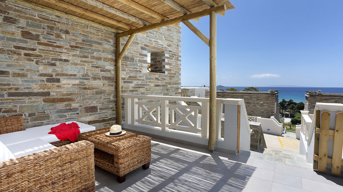 aithra residencies suites andros island greece 02
