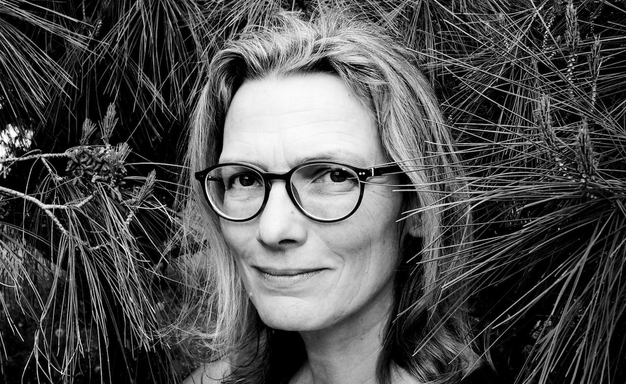 Johanna Weber