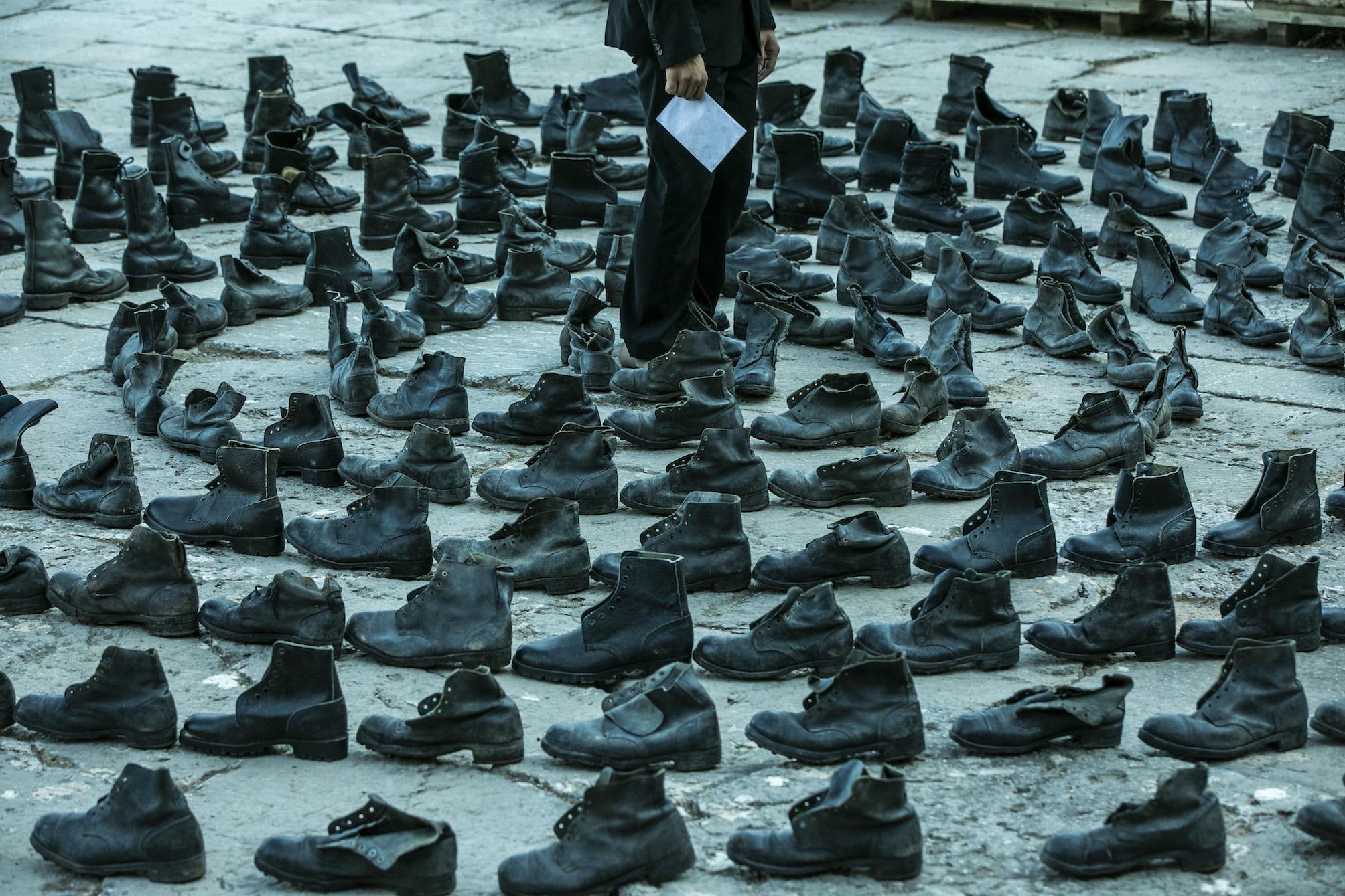 Delphi TrojanWomen shoes