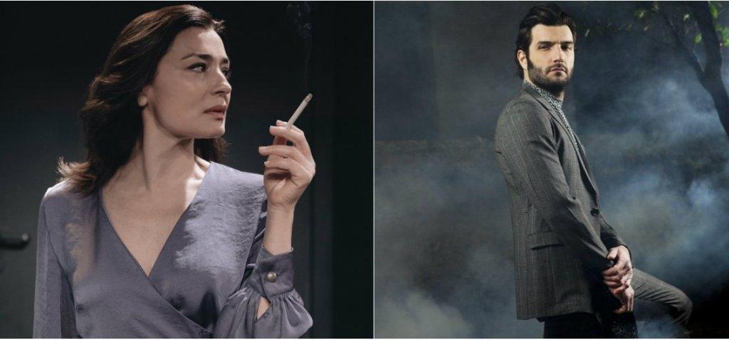 Μαρία Ναυπλιώτου & Νίκος Κουρής