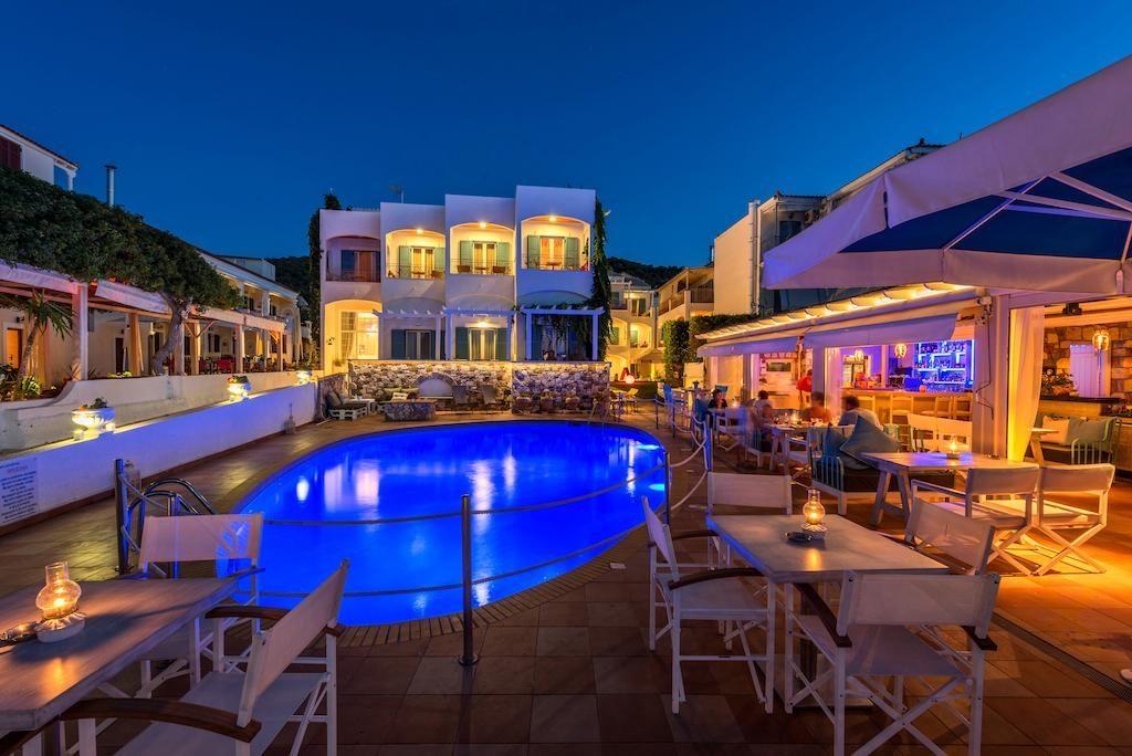 Escape Weekends: Oasis Scala Beach Hotel & S.P.A στο Αγκίστρι ...