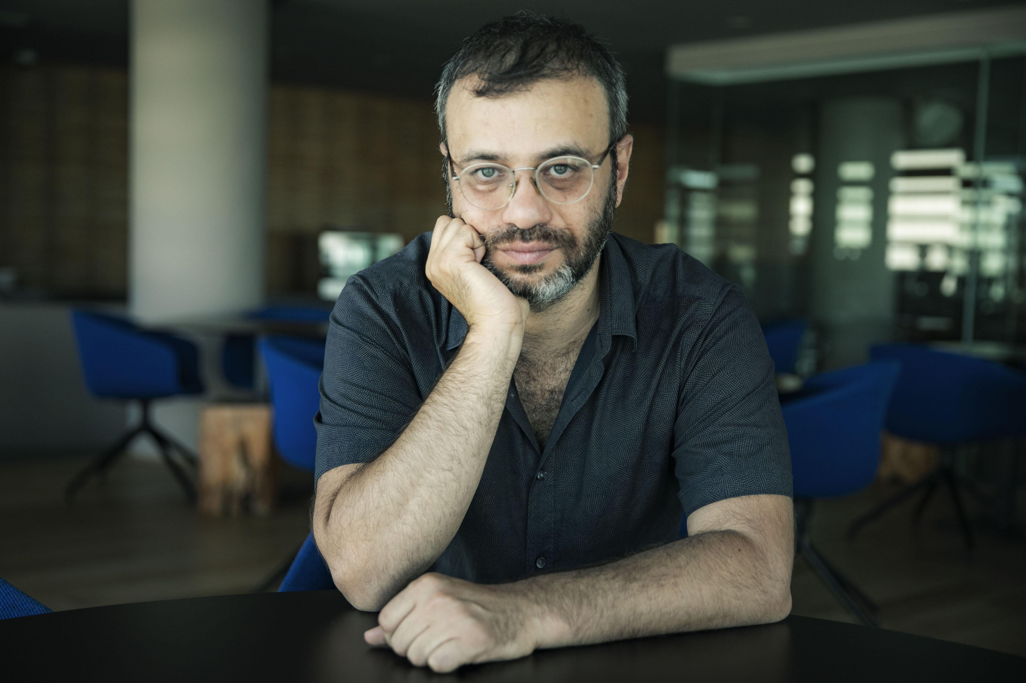 Omar Abusaada 2