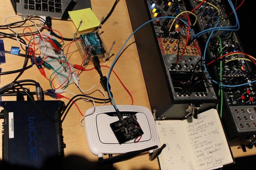 DIY Instrument Making and Hacking 1