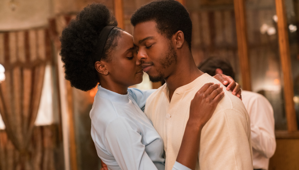 If Beale street coult talk