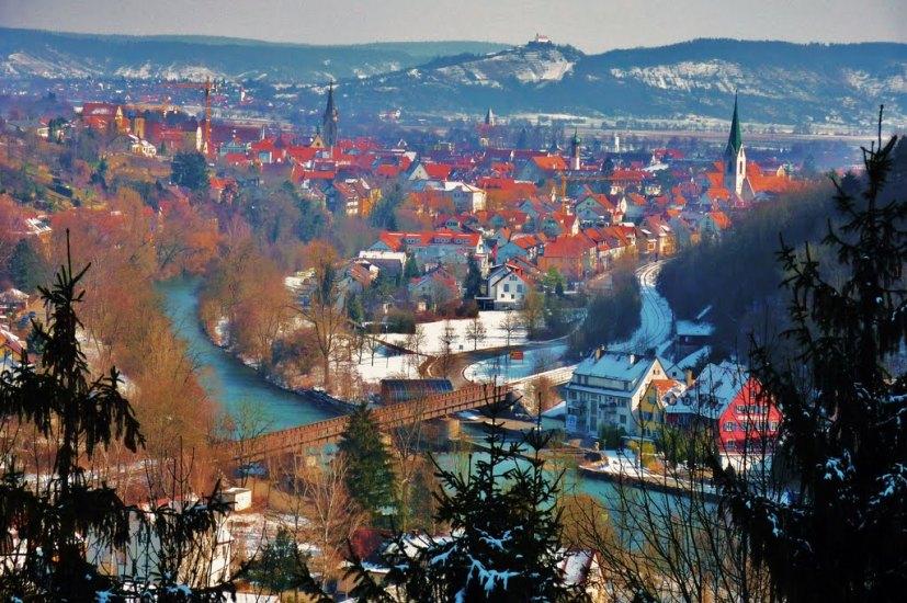 Rottenburg, Γερμανία