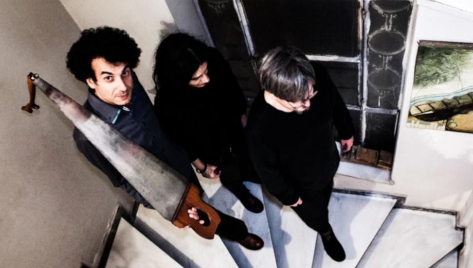 Οι Adagios from the Underground