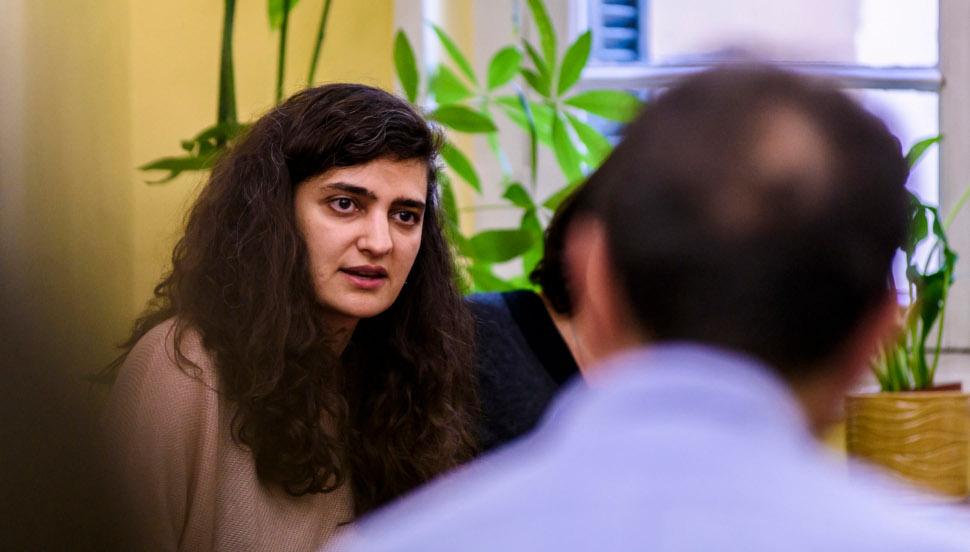 Marwa Arsanios