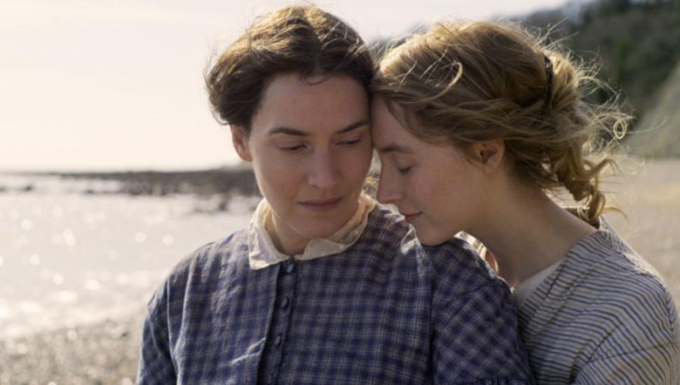 Kate Winslet και Saiorse Ronan
