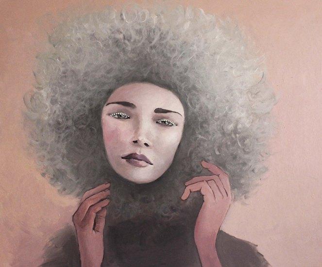 Art Prisma, Κατερίνα Κοκκινάκη