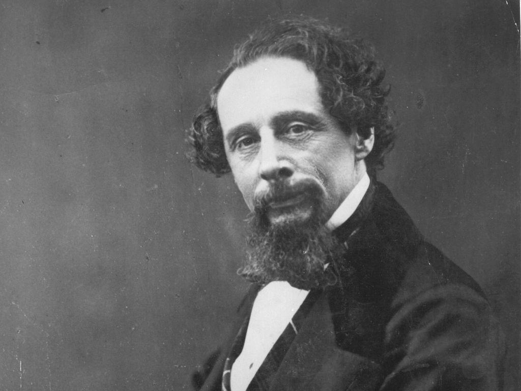 Σαν σήμερα, 9 Ιουνίου του 1870 φεύγει από τη ζωή ο Κάρολος Ντίκενς -  Monopoli.gr