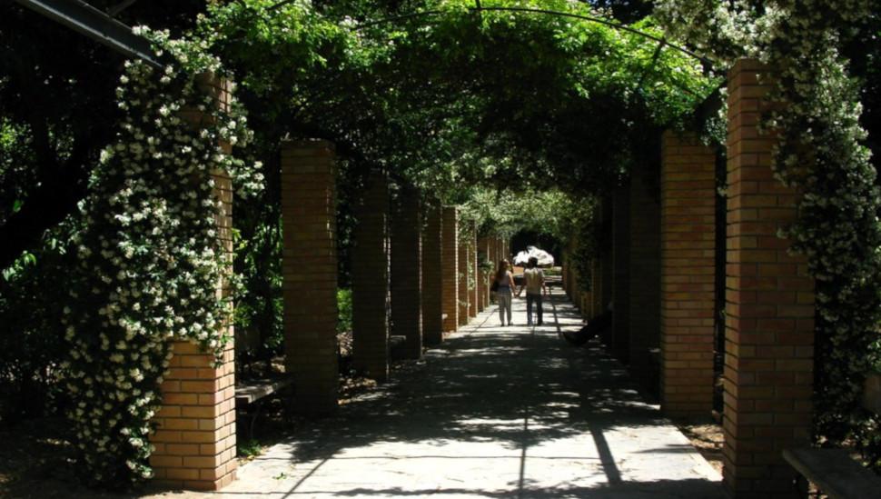 Ο Εθνικός Κήπος