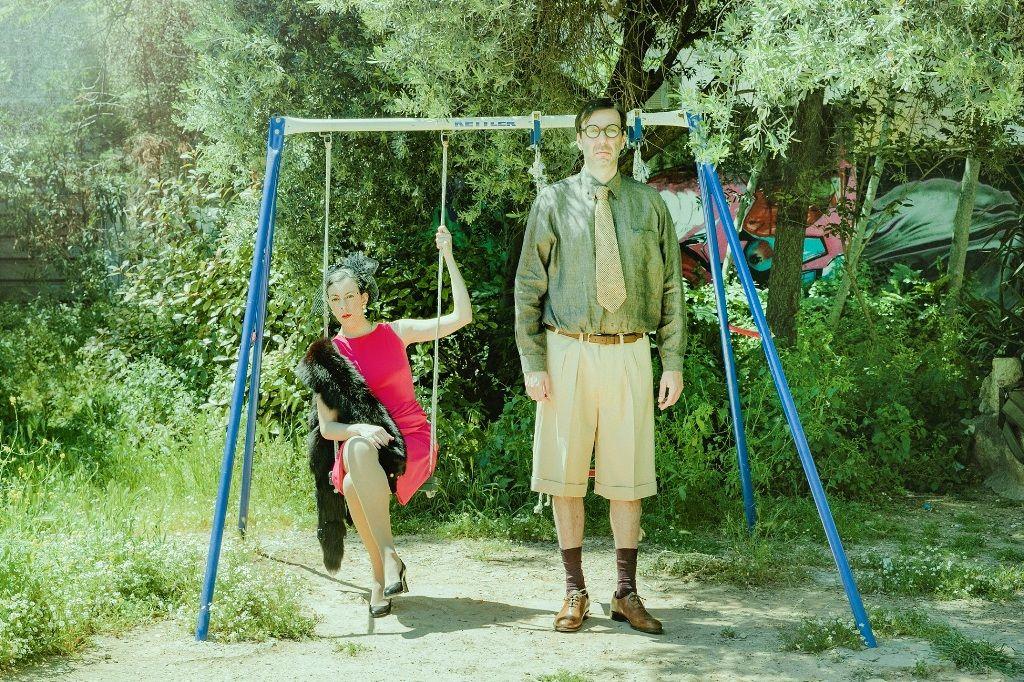 «Η Πρώτη Αγάπη», σε σκηνοθεσία Προμηθέα Αλειφερόπουλου.