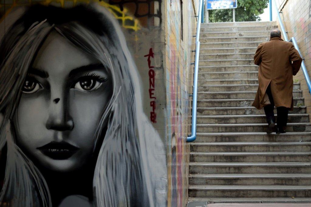 «Περπατώντας πέρα από την Αθήνα»: Μια φωτογραφική περιήγηση στην Αθήνα
