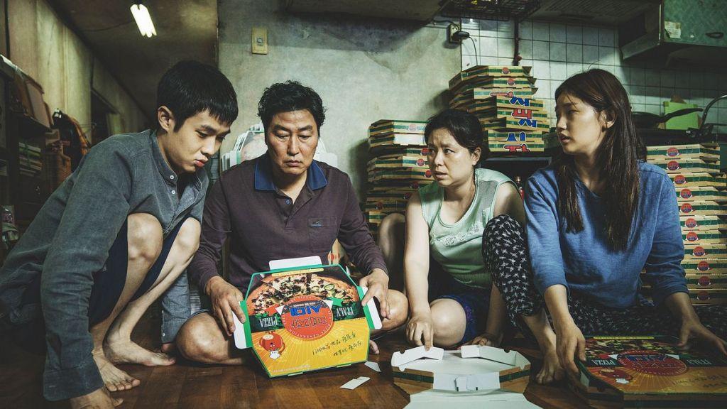 Ταινία Έναρξης: «Parasite» του Μπονγκ Τζουν-χο