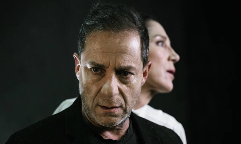 Ο Δημήτρης Λιγνάδης σκηνοθετεί «Μάκβεθ» και ερμηνεύει τον ομώνυμο ρόλο.