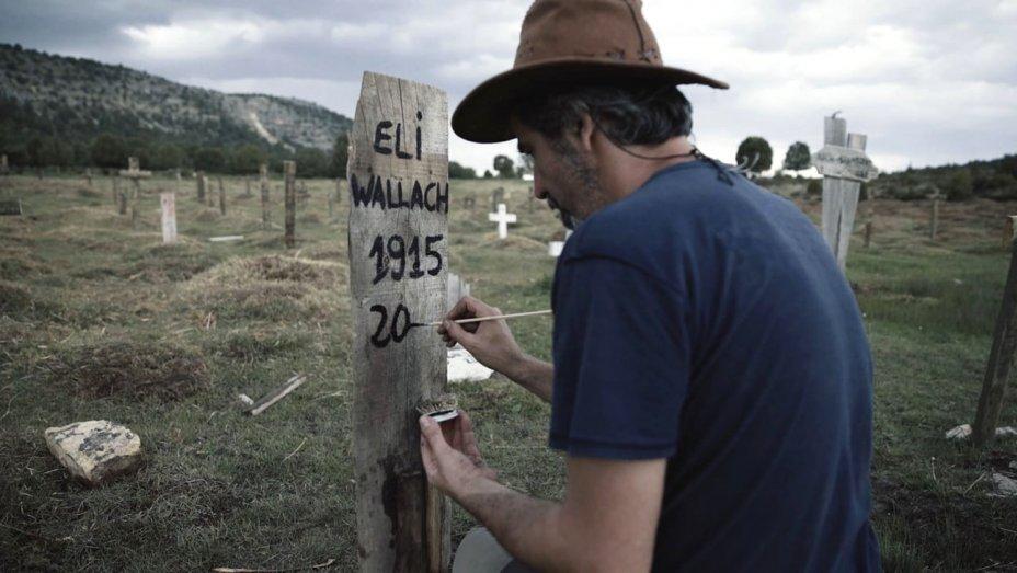 Sad Hill Unearthed: Η ταινία έναρξης του φεστιβάλ