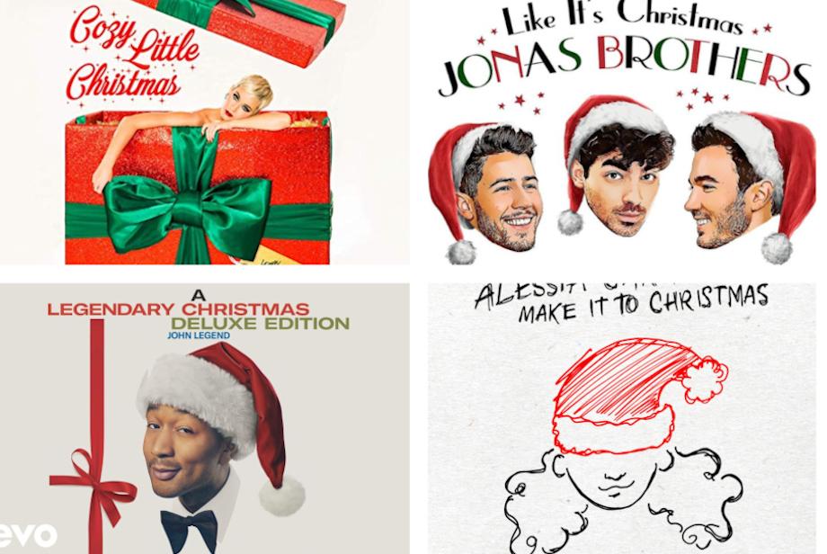 Νέα μουσική από Katy Perry, Jonas Brothers, John Legend, Alessia Cara και πολλούς άλλους