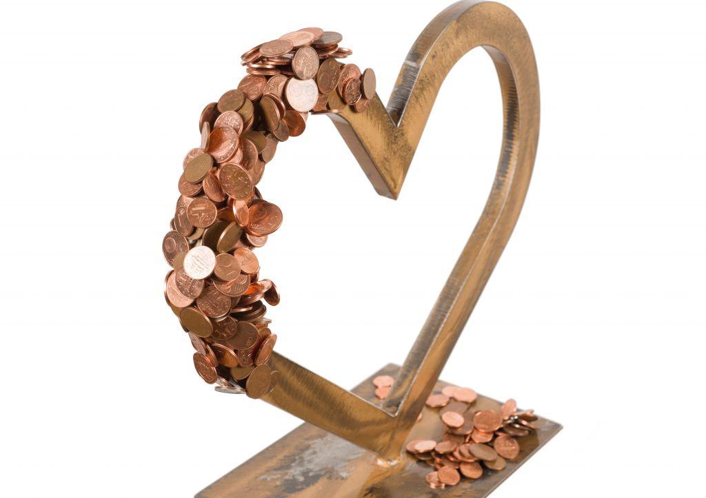 Α. Γωγούση «Heart Coins»
