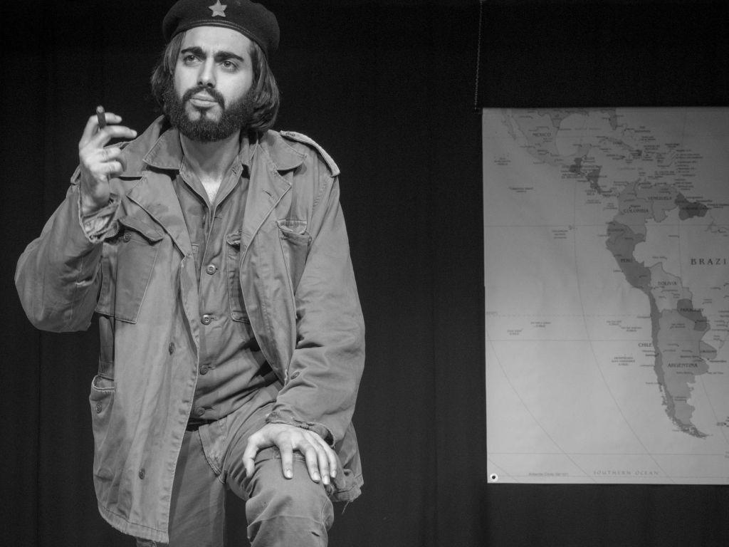 Παράσταση: El Che