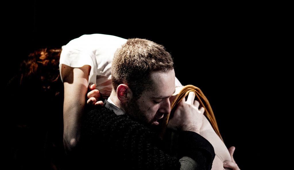 Οθέλλος, σε σκηνοθεσία Χάρη Φραγκούλη στο Θέατρο Τέχνης