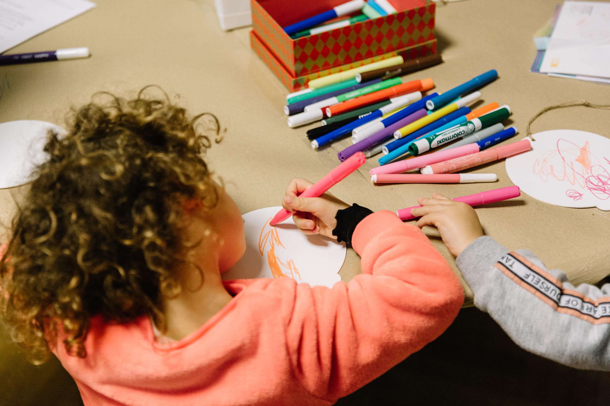Διαγωνισμός Ζωγραφικής του Μουσείου Κυκλαδικής Τέχνης για παιδιά 4-15 ετών - Monopoli.gr