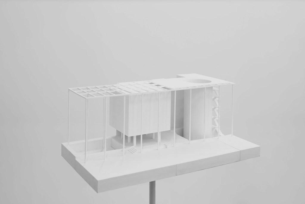 Η Σχολή των Αθηνών. Μπιενάλε Αρχιτεκτονικής Βενετίας 2018