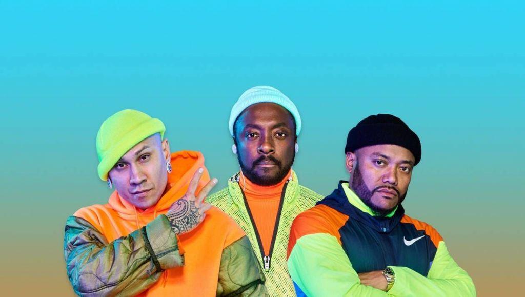 To Lalibela Festival ξεκινάει με τους Black Eyed Peas.