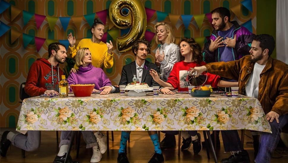 Βικτώρ ή Τα παιδιά στην εξουσία, του Ροζέ Βιτράκ στο Θέατρο Σφενδόνη