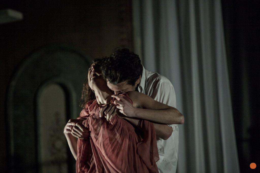 Με τη «Μεγάλη Χίμαιρα» του Μ. Καραγάτση, ξεκινά η online παρουσίαση παραστάσεων του Θεάτρου Πορεία (23/3).