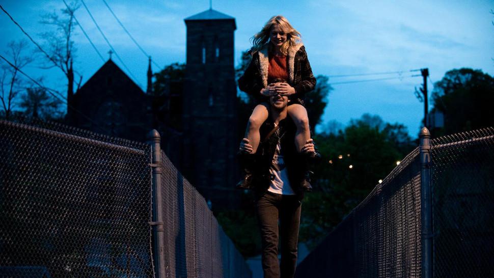 Το Blue Valentine είναι μία από τις ταινίες που θα δουμε στο Mubi από τον Απρίλιο