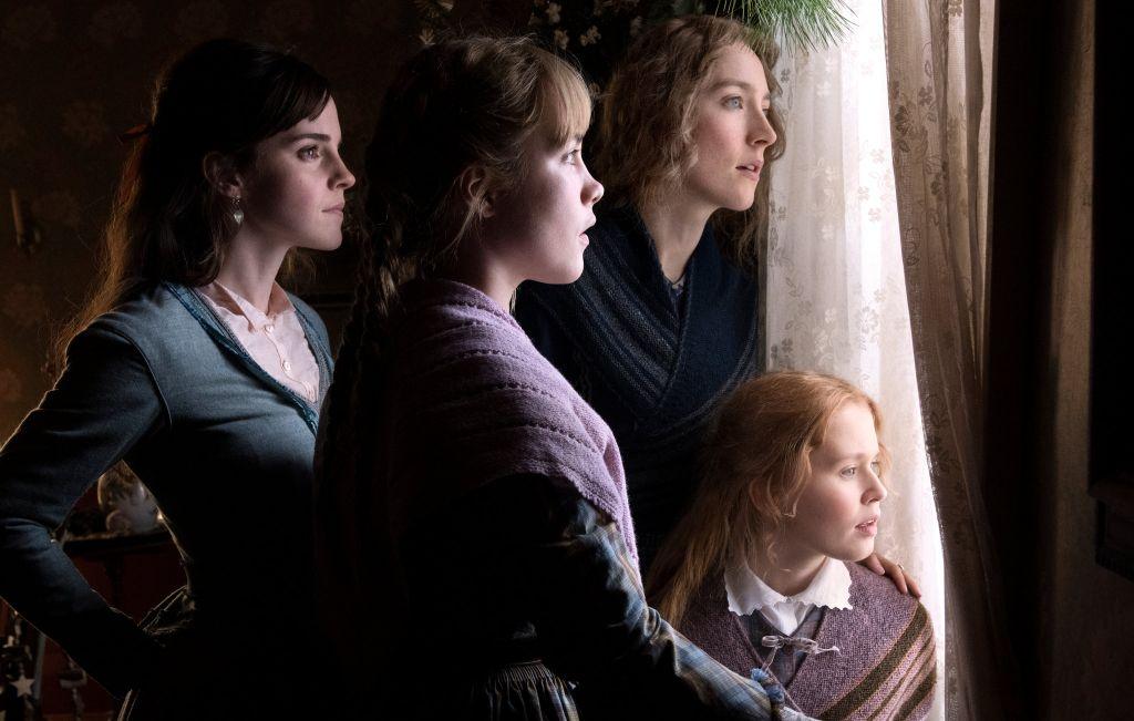 «Μικρές Κυρίες» της Greta Gerwig
